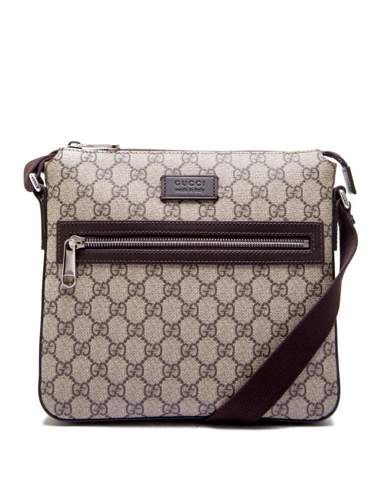 486329bac9a26b Gucci Messenger Supreme/sell   Credomen