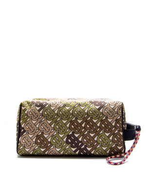 Burberry  travel washbag 465-00215