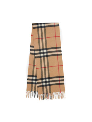 Burberry  giant chk scarf 466-00113
