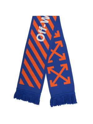 Off White arrows scarf 466-00118