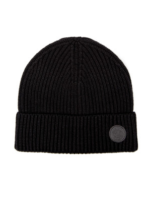 Dsquared2 knit hat black 467-00072