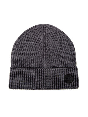 Dsquared2 knit hat grey 467-00073