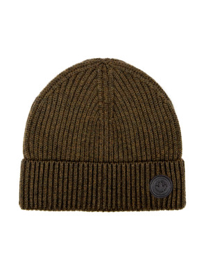 Dsquared2 knit hat green 467-00074