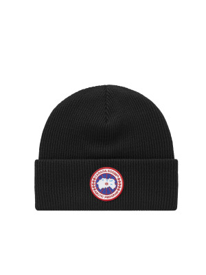 canada goose  artic disc toque black 467-00085