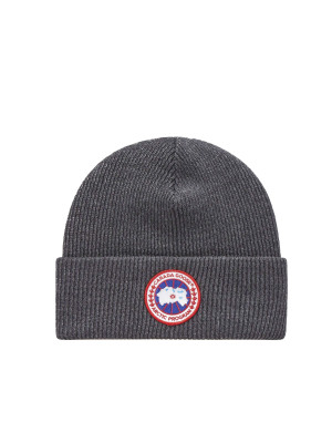 canada goose  artic disc toque grey 467-00086