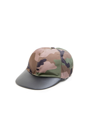 Valentino baseball hat multi 468-00101