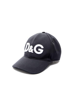 Dolce & gabbana rapper hat black 468-00181