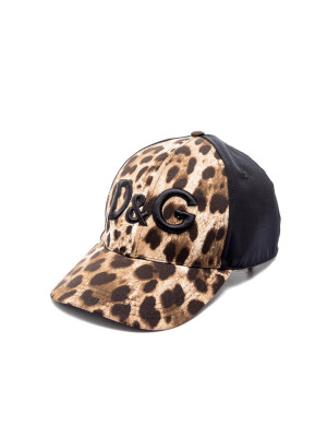 Dolce & gabbana rapper hat multi 468-00182