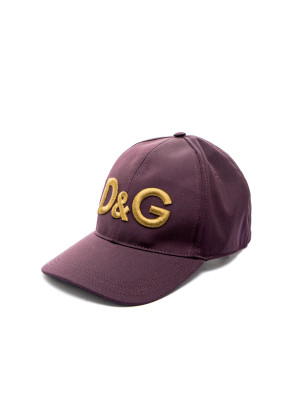 Dolce & gabbana rapper hat multi 468-00183