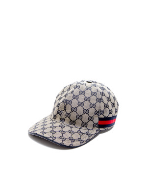 Gucci hat multi 468-00189
