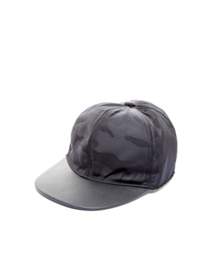 Valentino baseball hat black 468-00194