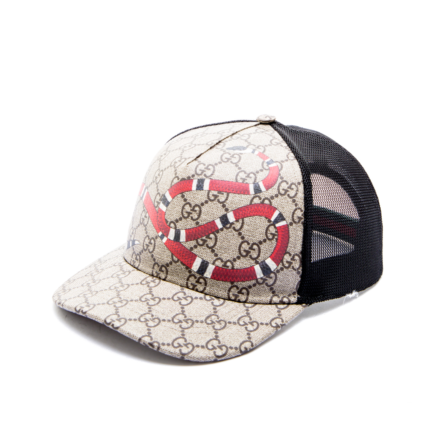 29842d94f3a You may also like. New. Gucci hat baseball rap