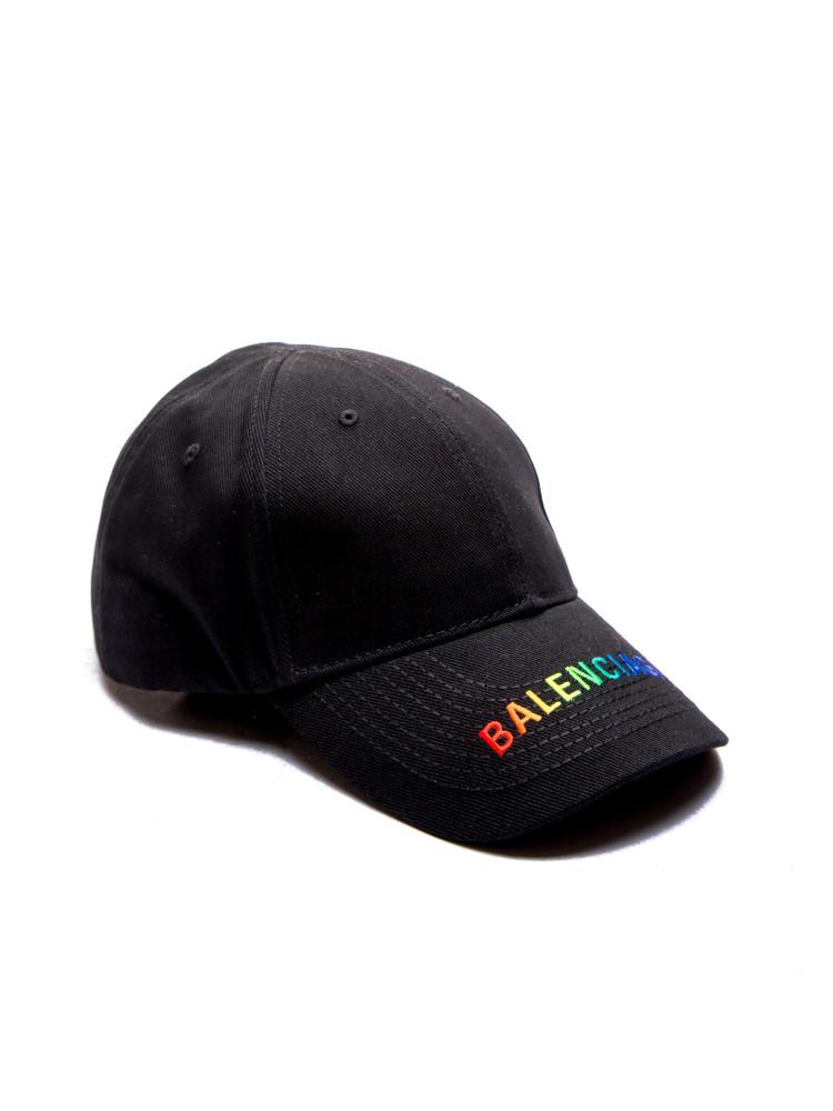 6263116e477 Balenciaga Hat Rainbow