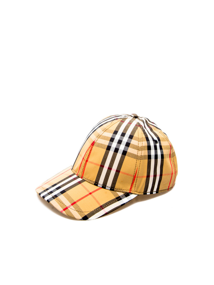 9949bed21 Burberry Burberry baseball cap
