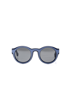 Glasses blue 469-00038