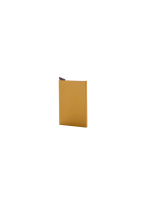 Secrid cardprotector gold 469-00269