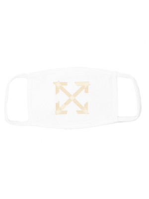 Off White tape arrow mask 469-00507