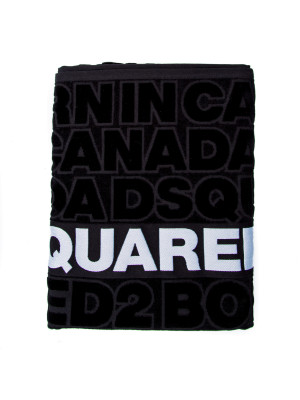Dsquared2 towel 469-00520