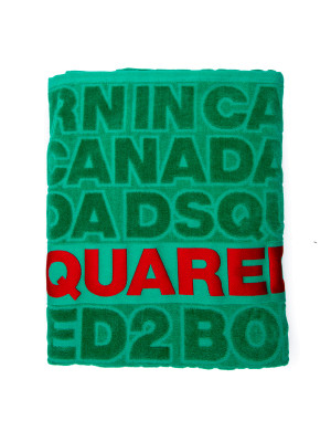 Dsquared2 towel 469-00521
