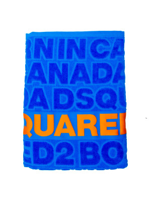 Dsquared2 towel 469-00522
