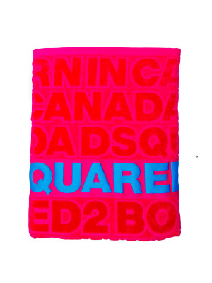 Dsquared2 towel 469-00523