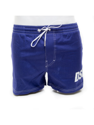 Dsquared2 boxer blue