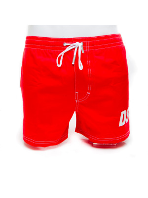 Dsquared2 boxer red 470-00203