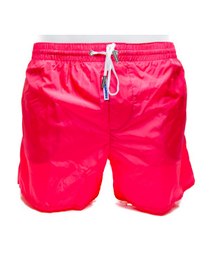 Dsquared2 boxer red 470-00207