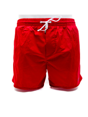 Dsquared2 boxer red 470-00227