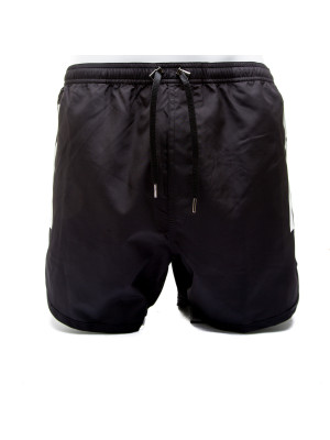 neil barrett clements swim black