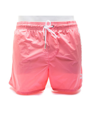 Dsquared2 boxer pink 470-00250