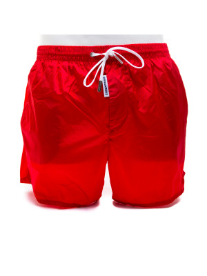 Dsquared2 boxer red 470-00253
