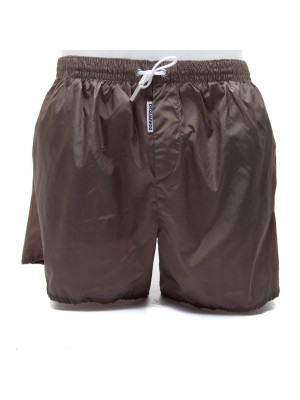Dsquared2 boxer brown 470-00254