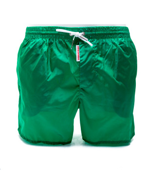 Dsquared2 boxer green 470-00256