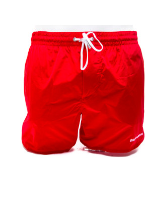 Dsquared2 boxer red 470-00284