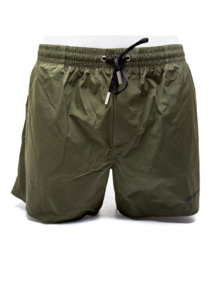 Dsquared2 boxer green 470-00285