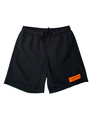heron preston  nylon swimshorts 470-00514
