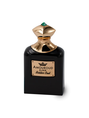 Amouroud elixer golden oud 471-00049