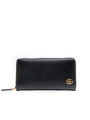 Gucci wallet black 472-00006
