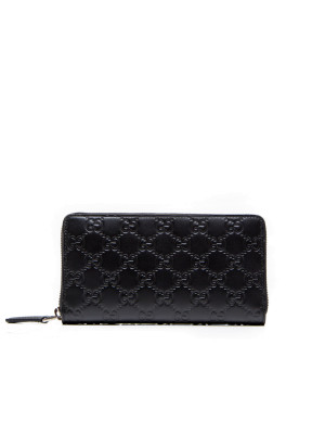 Gucci wallet black 472-00010