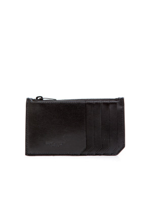 Saint Laurent Paris ysl cc holder black 472-00019