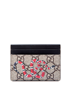 Gucci credit cards case