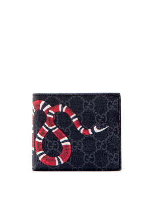 Gucci wallet 393 bestiary 472-00066