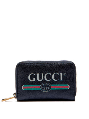 Gucci card case 387