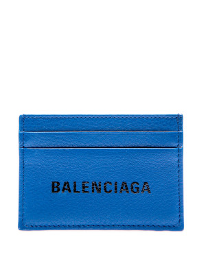 Balenciaga  credit card holder