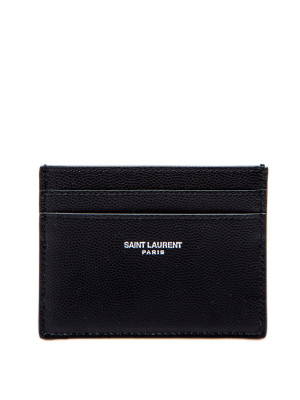 Saint Laurent ysl credit card case 472-00093