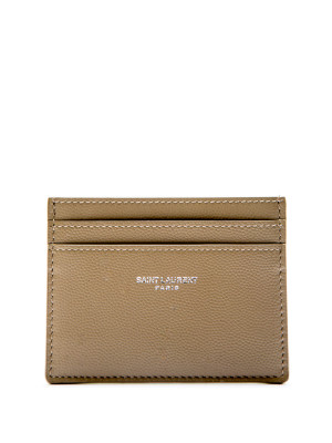 Saint Laurent ysl credit card case 472-00094