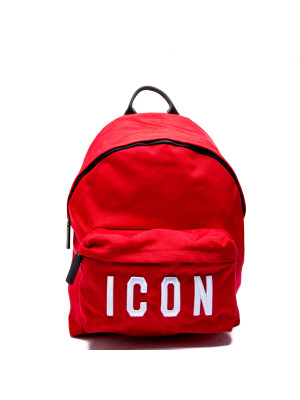 Dsquared2 backpack icon 473-00010