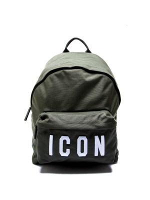 ae085525af Dsquared2 backpack icon 473-00012
