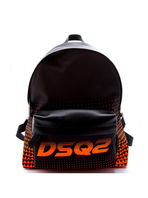 Dsquared2 backpack dsq2 473-00023